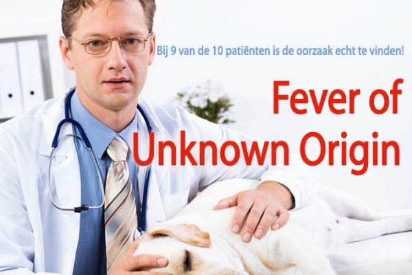 FUO Fever of Unknown Origin
