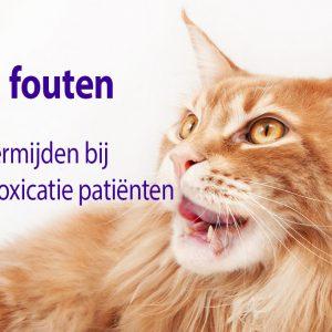 orale intoxicatie patiënten