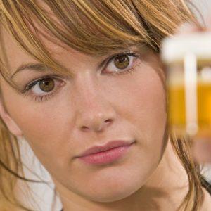 urine onderzoek assistent