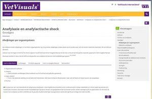 anafylactische shock