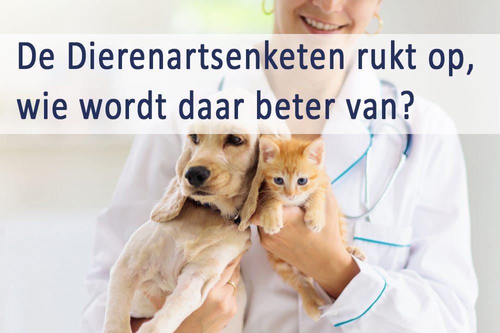 Toekomst diergeneeskunde